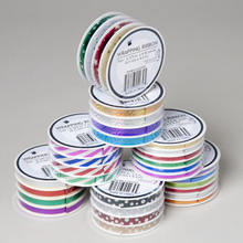 WRAP RIBBON 4/6CT ON ROL