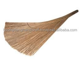 Coconut besom/ Broom for house for high quality exporting, Vietnam Handicraft, House tools