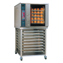 Electric Convection Oven