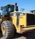 Used 966F wheel loader, japanese 966 / 966e /966f /966g /966h shovel