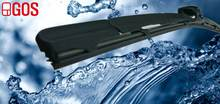 "Korea GOS Hybrid Wiper Blade - 12""~28"", unique, light, 10 in 1 multi adapter"