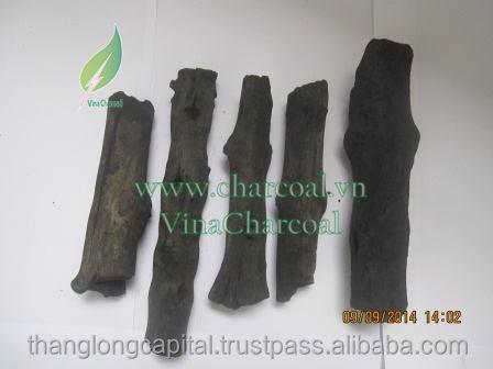 Düşük kül İran pazarı için hiçbir kükürt Yumuşak odun kömürü