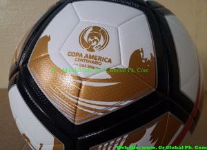 ORDEM LEAGUE 2016 2017 COPA AMERICA-ORDEM CIENTO MATCH VOETBAL