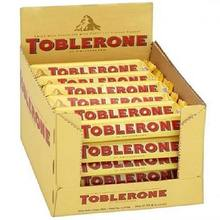 toblerone chocolate 100 grams for sale