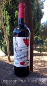 RED WINE BOA COMPANHIA