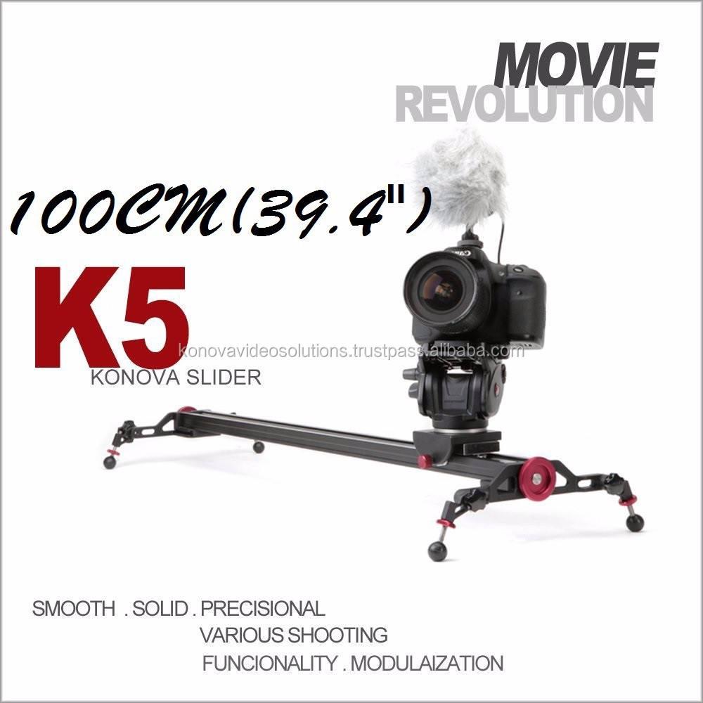 Not Include Slider Konova Nitsan Flywheel 120cm for K1,K2 and K3 Slider