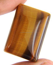 Tiger Eye Cut Stone Mixed shape Gemstone Manufacture Direct Wholesale AAA Quality Natural