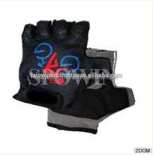 Cycling Gloves Bike Gloves Mountain Road Bike Gloves Anti-slip Shock-absorbing Pad Breathable Half Finger Bicycle