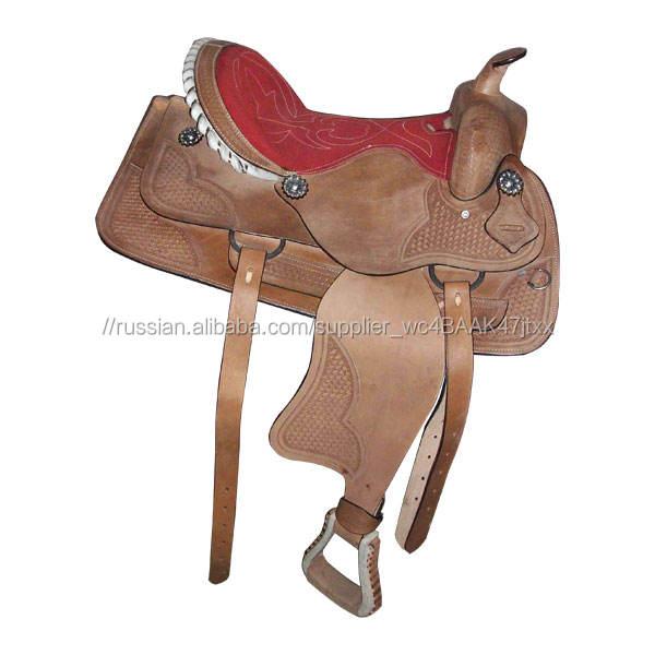 Западная кожа лошади седло   индийский кожаное седло для лошади   кожа <span class=keywords><strong>шорно</strong></span>-седельные изделия