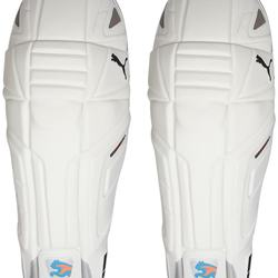 White Color Safety Batting Cricket Pads Wholesale