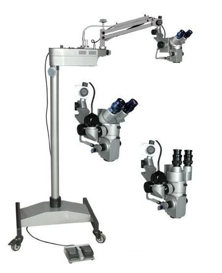 2015 phổ biến nhất nha khoa kính hiển vi giá