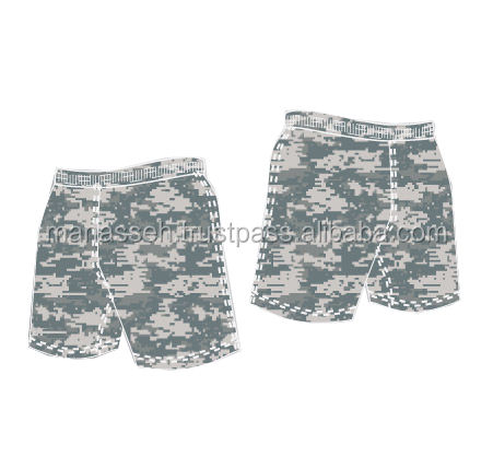 Sublimated Rugby Jerseys shorts / High quality team rugby short rugby league short