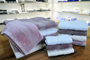 organic cotton towel from turkey