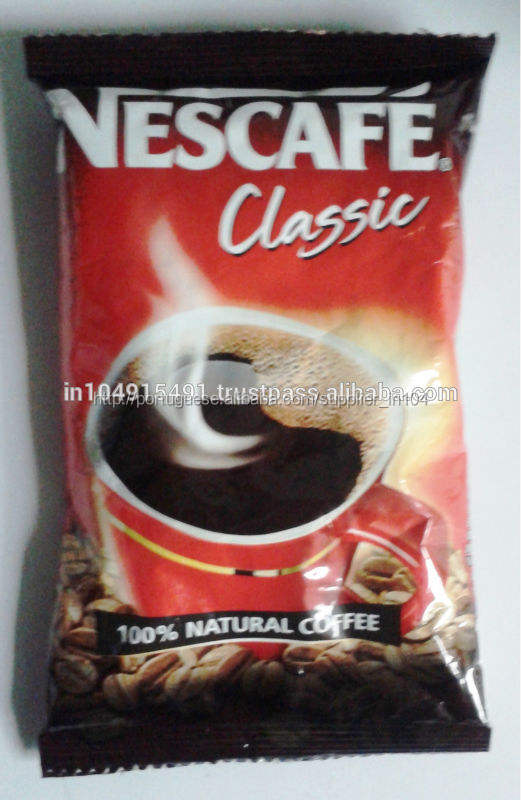 nescafé:: nescafé clássico:: nescafé café instantâneo em pó