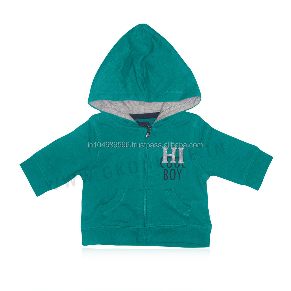 EXPORT KIDS HOODIES & SWEATSHIRT SURPLUS