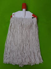 Outdoor use durable high quality strong fiber Cotton Broom