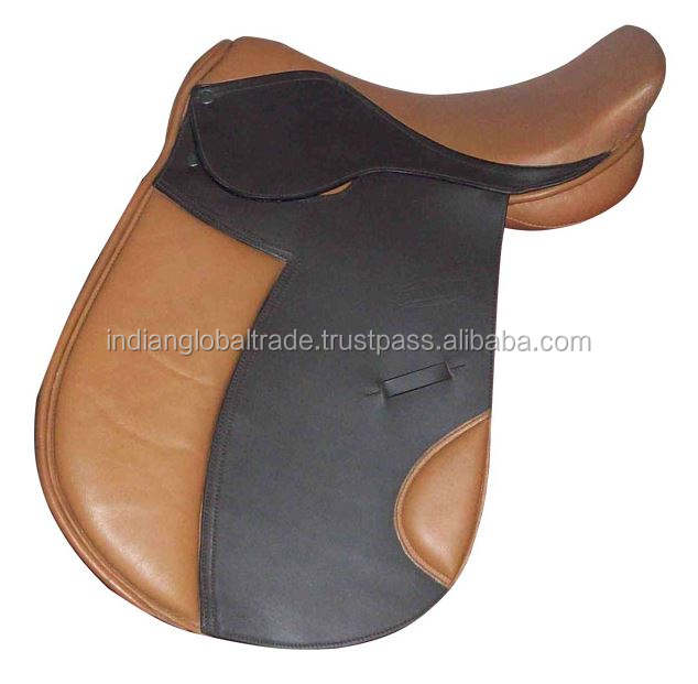 Polo Saddle | Jumping Horse Saddle | Indian Horse Saddle Suppliers