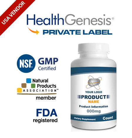 Private Label Brewers Yeast 10 Grain 650 mg 200 Tablets from NSF GMP USA Vendor