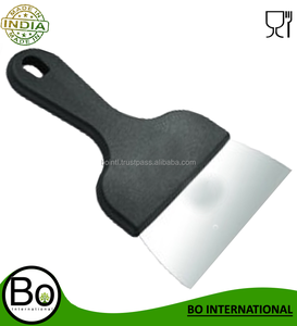 Stainless Steel Flexible Spatula 145 mm
