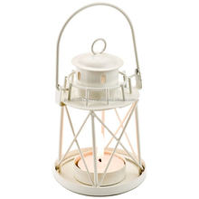 Lighthouse Lantern Tea Light