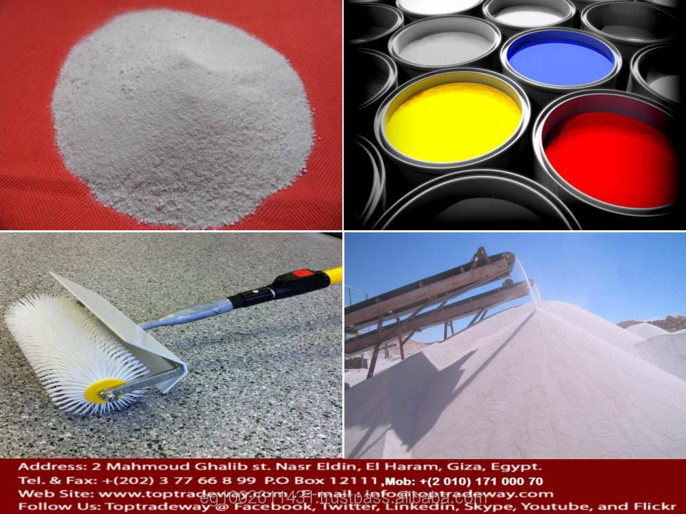 Natural Silica Sand # 1