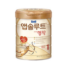 Maeil Absolute Myungjak baby milk powder