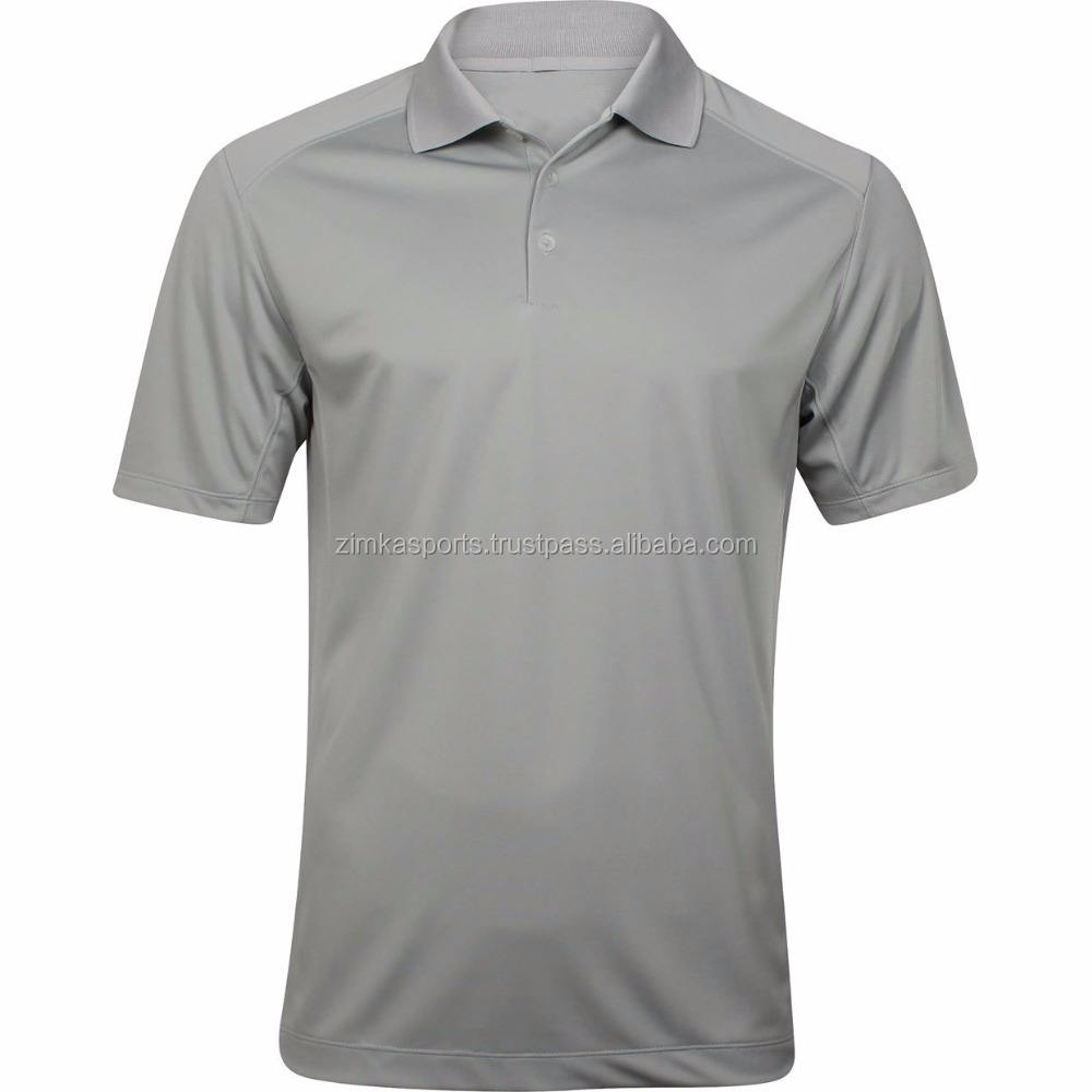 Custom dry fit embroidery polo shirt sport golf shirt