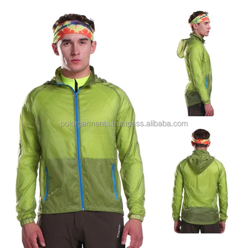 Professional Cycling Rain Jacket/ cheap Raining jacket/custom Raining Jacket