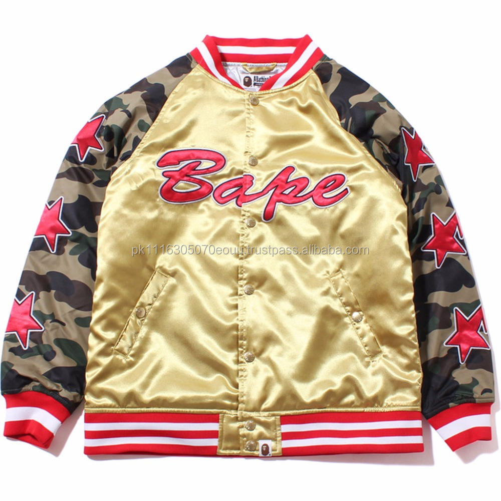 men drive bomber satin varsity jacket,custom man drive baseball jacket,custom made drive Letterman bomber