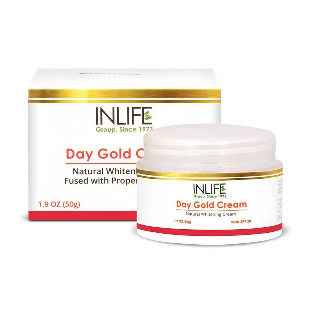 дневной крем для кожи отбеливание с spf 20 100% природные травяные разработки