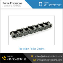 Long Lasting Precise Roller Chains