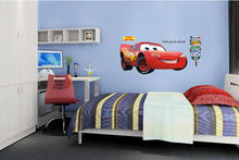 wall sticker cars AY9006