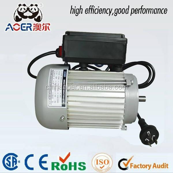 Perfeito em mão de obra baixo preço baixo consumo de energia baixo RPM motores elétricos
