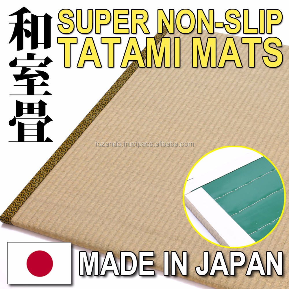 Durable Japanese Massage Room Tatami For Judo, Karate, Aikido And Other Martial Arts, Distributor Wanted