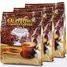Instant Coffee Old Town White Coffee