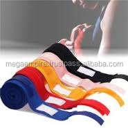 100% Cotton Boxing Hand Wrap/ Clolorfull Fighting Boxing Hand Wrap/ Pure Cotton Boxing Hand Wrap