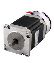 Easy to control two-phase stepper motor, are characterised by very long working life and reliability, at a favourable price