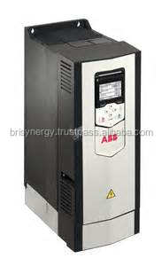 ACS880-01-02A4-3 ABB 0.75kw Converter/laagspanning AC drives