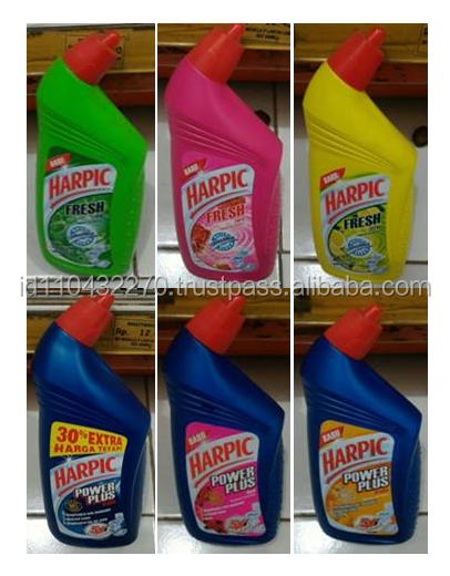 HLTC0001 Harpic Liquid Toilet Cleaner