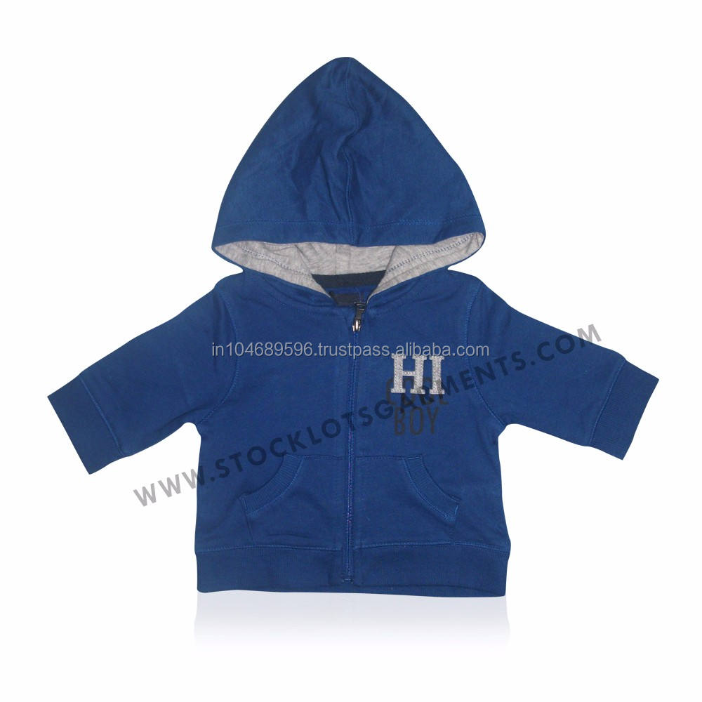 EXPORT KIDS HOODIES & SWEATSHIRT GARMENT