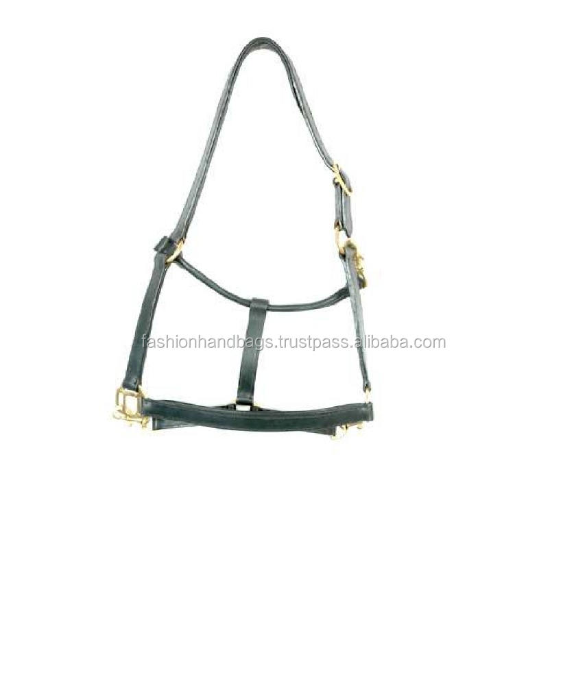 New Durable Saddlery Adjustable Strong Horse Bridle