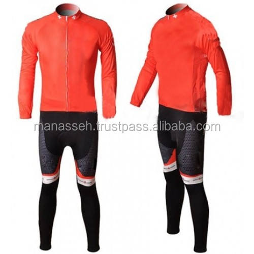 Plain Cycling Jersey in Pakistan