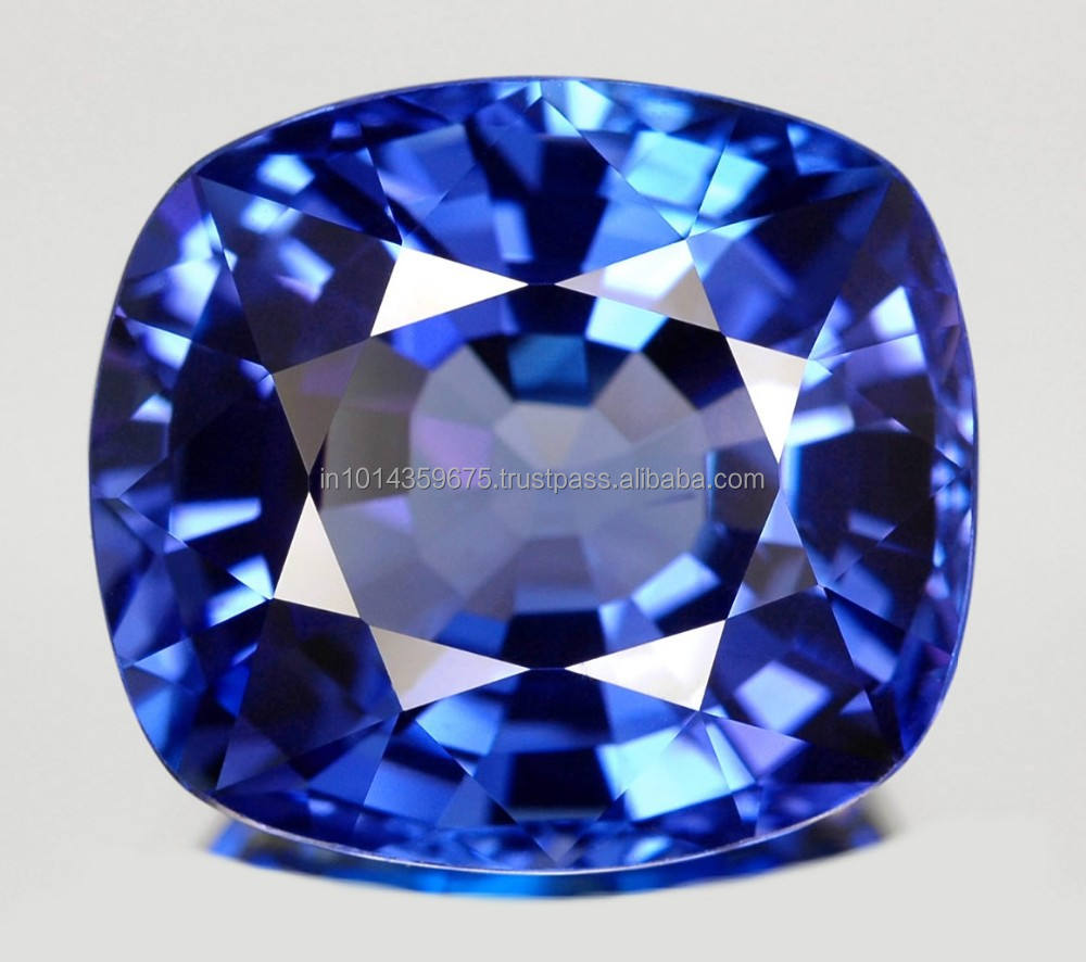 Direct Wholesale Quality Natural TANZANITE cut tone Mixed shape polished cut stone Clear crystals Gemstone Manufacture Loose