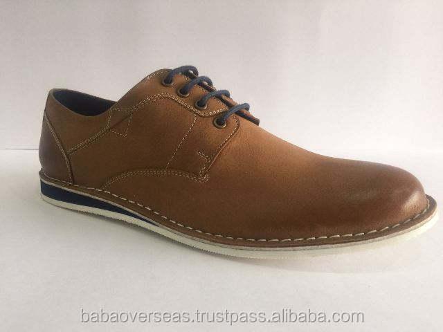 Stocklot chaussures en cuir chaussures