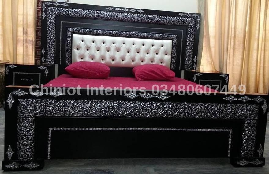 Pakistan Solid Wood Bedroom Furniture Pakistan Solid Wood Bedroom Furniture Manufacturers And Suppliers On Alibaba Com