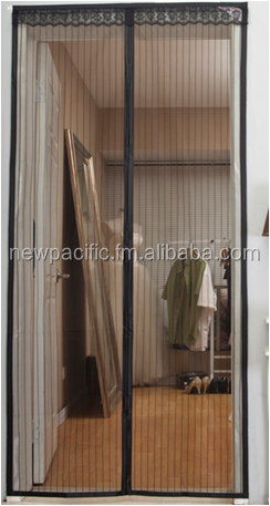 door curtain, mosquito net door curtain