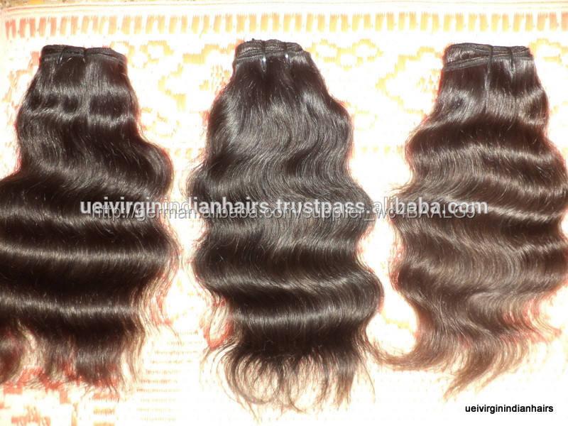 afro kinky menschliches haar