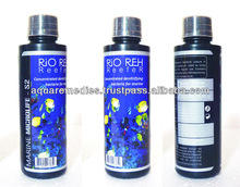 MARINE MICROLIFE S2 liquid Concentrated denitrifying bacteria for marine aquarium / Private labelling - ODM available