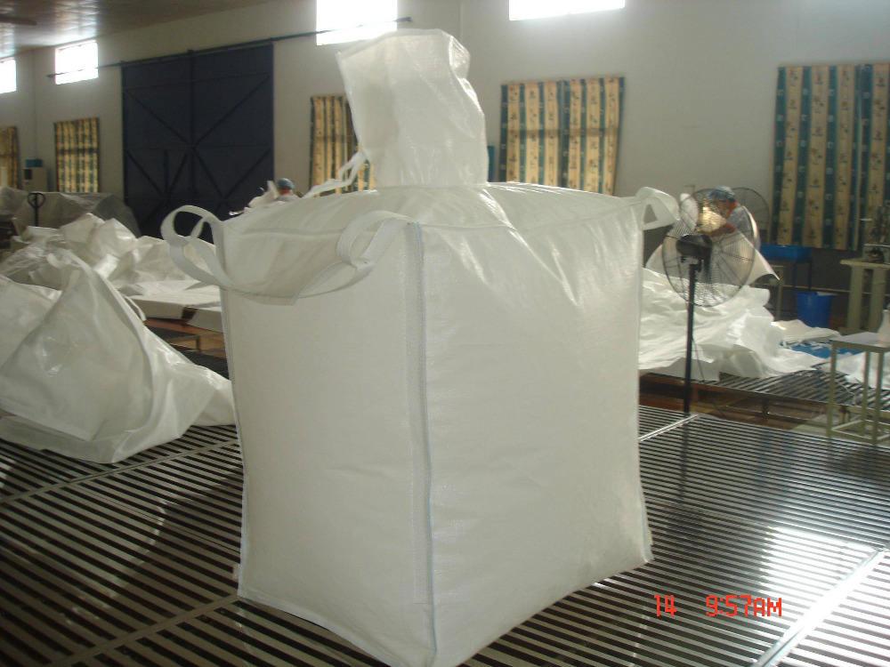 대량 pp 가방, 점보 가방, 짠 pp 포장