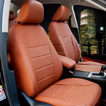High Quality Artificial Leather for car seat cover